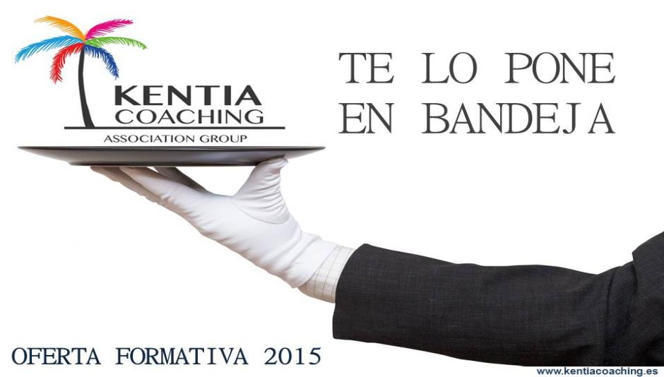 Kentia Coaching: titulo 6