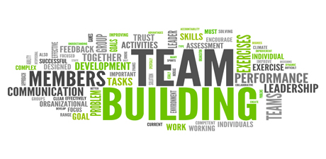 Kentia Coaching Team Building