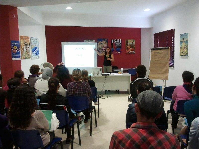 Kentia Coaching Noticias Taller de Estrategias Básicas de Búsqueda de Empleo